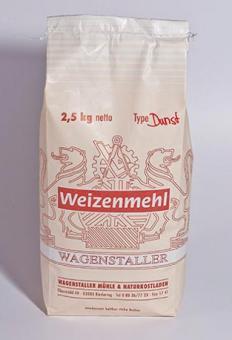 Weizendunst 2,5 kg