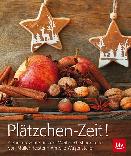 Plätzchen-Zeit Aktionspreis!